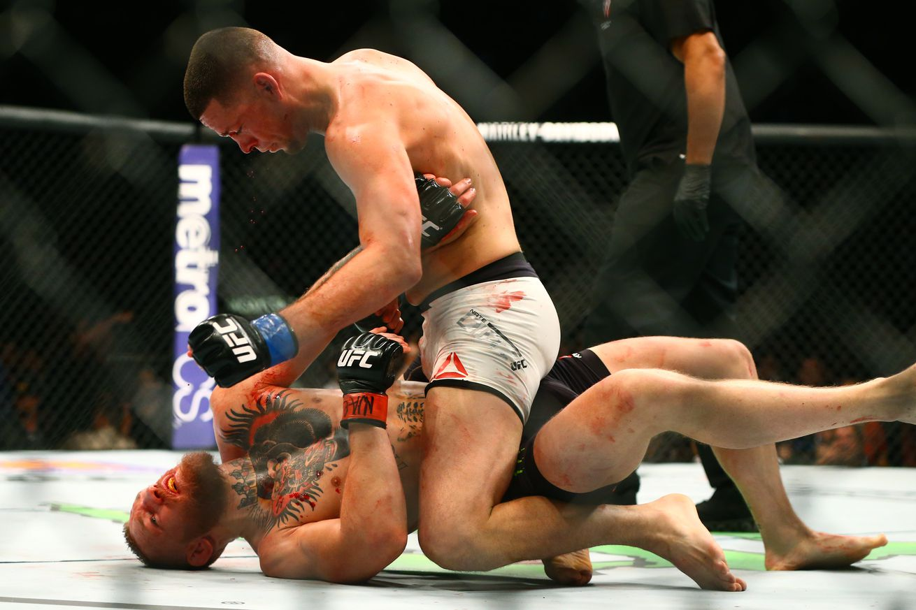 community news, Nate Diaz not mad at Justin Bieber, says real fans knew he would beat Conor McGregor