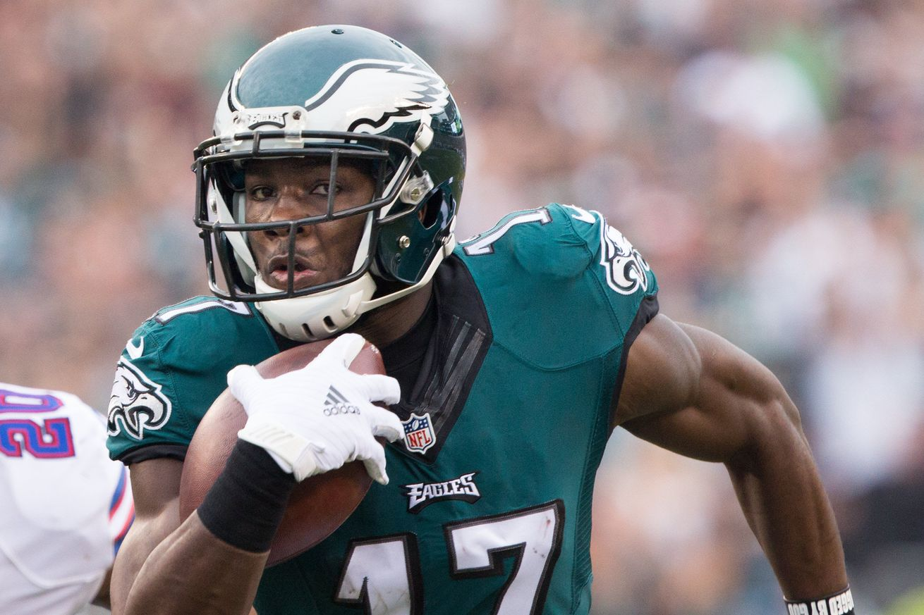 Nelson Agholor Will Not Be Charged With Sexual Assault