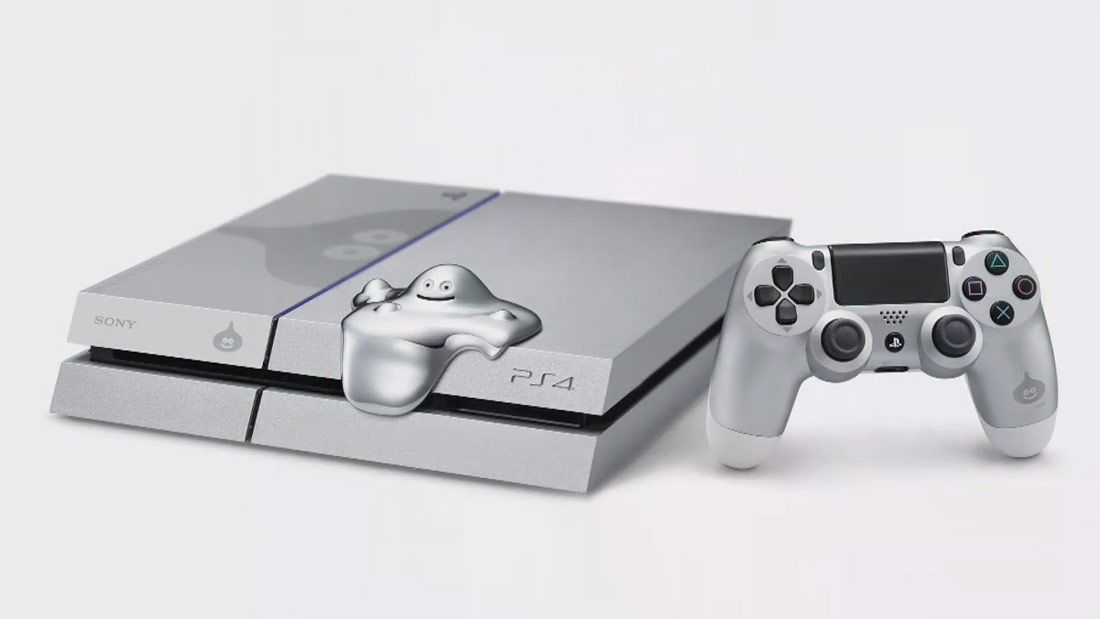 Playstation 4 Edition 20th Anniversary - Page 2 Metal_slime_ps4.0