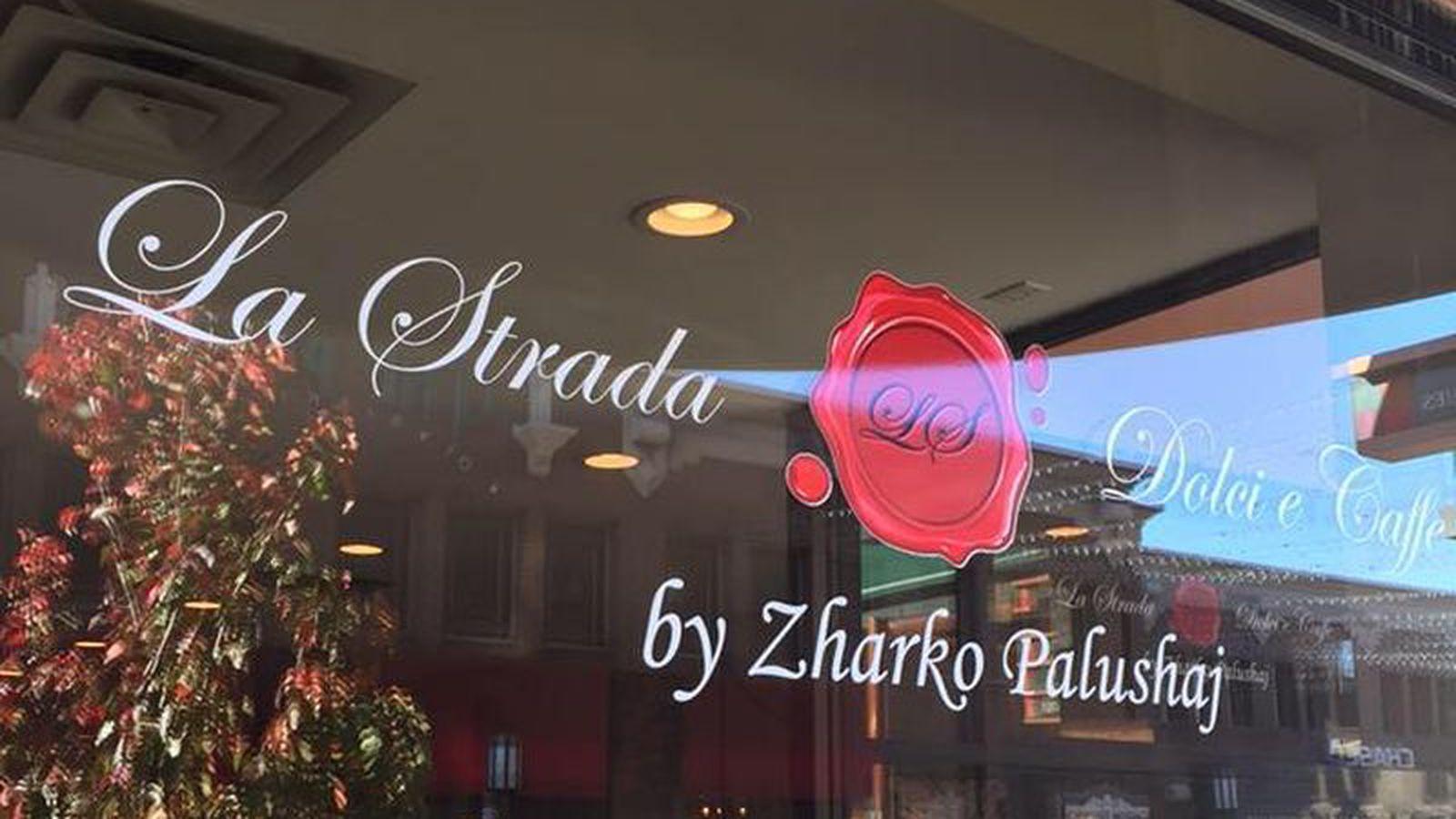 La Strada Cafe Birmingham