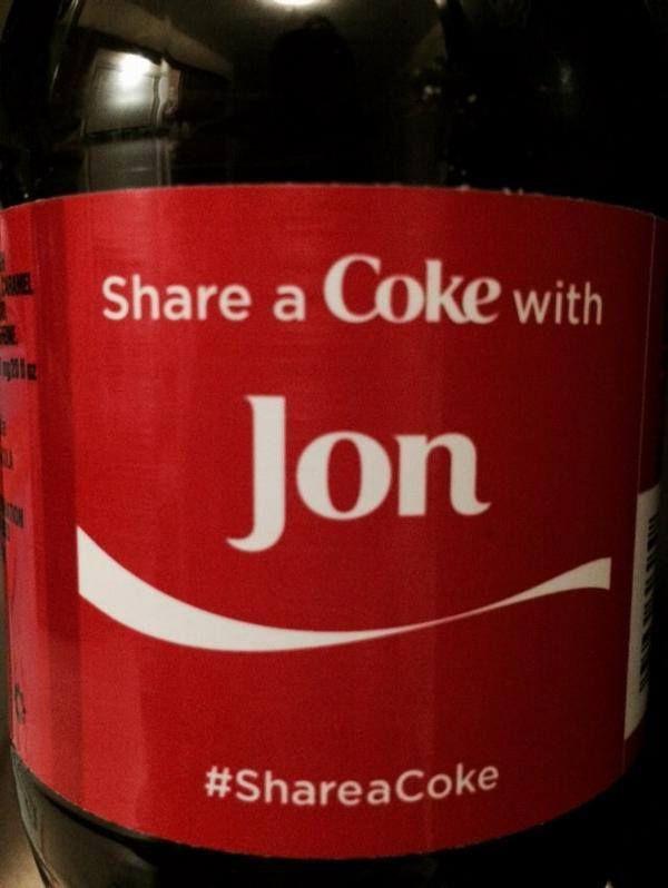Джон Джонс – кокаин