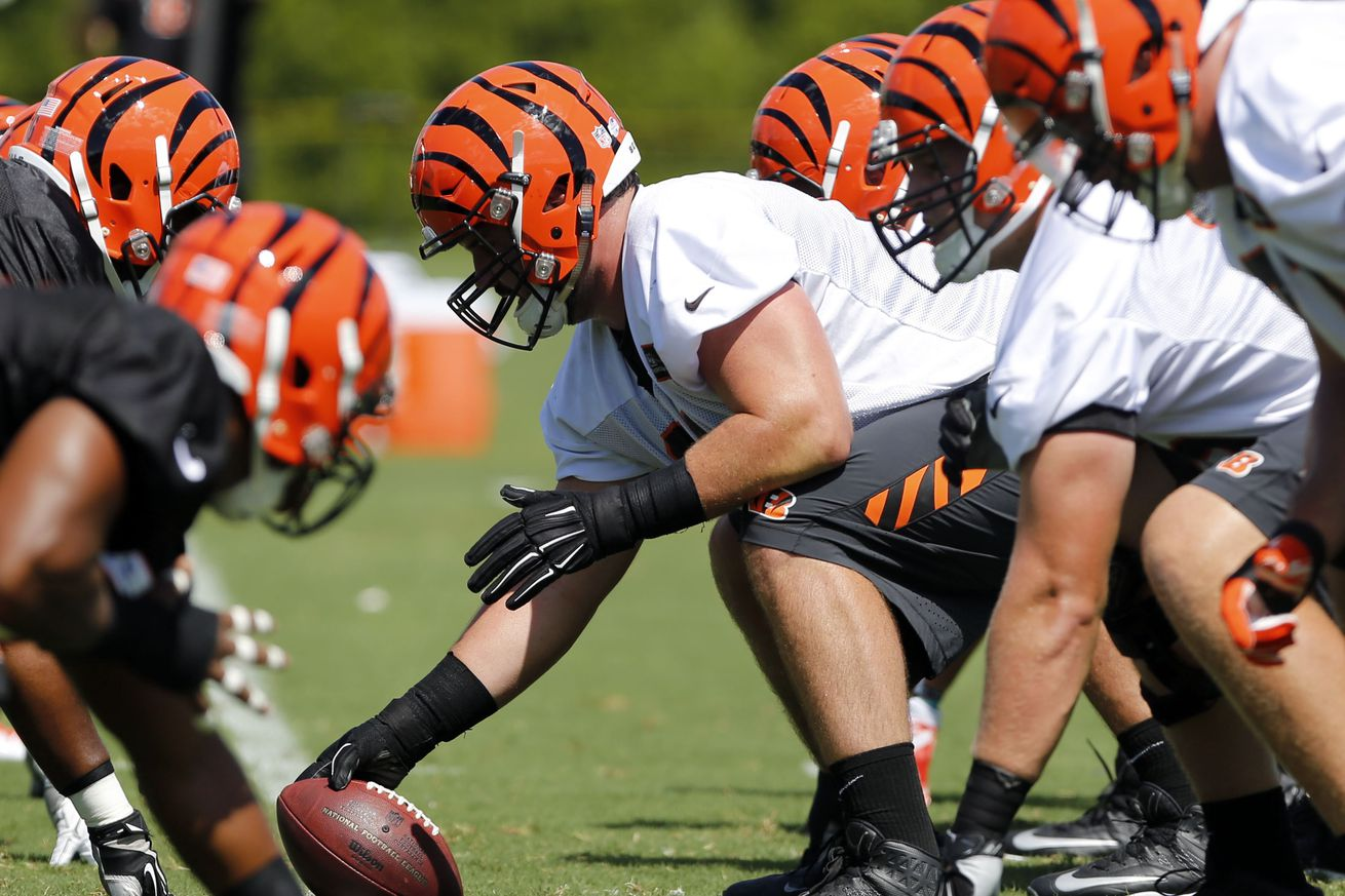 Bengals Roster Cuts 2015: Projecting The First Wave - Cincy Jungle