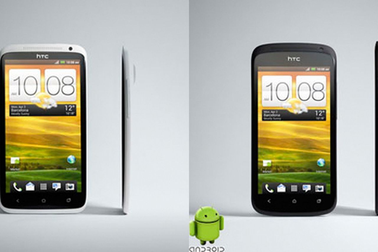 HTC Endeavor (One X) and Ville (One S) images and specs ...