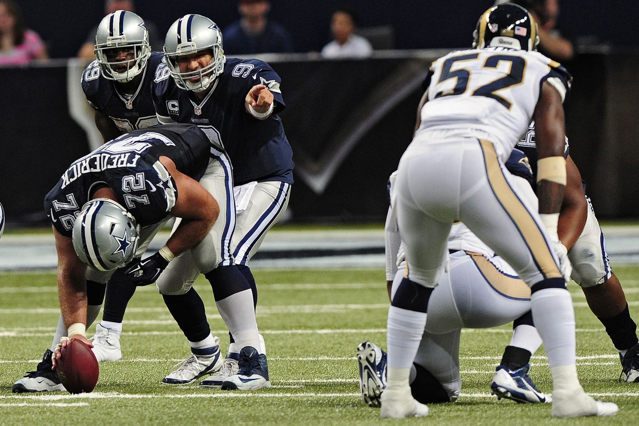 how to watch dallas cowboys game online