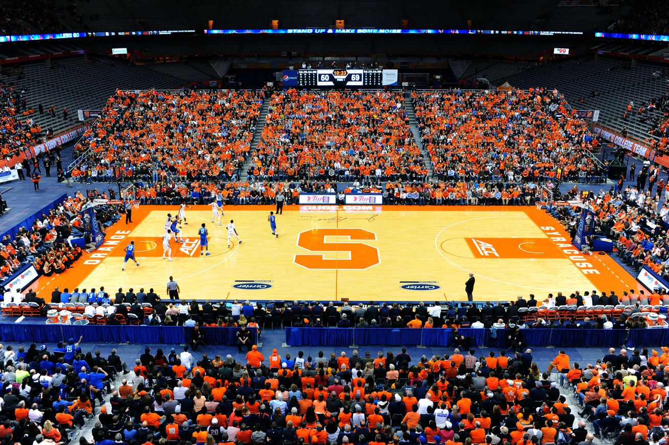 Syracuse Basketball Recruiting: Updated 2016 ESPN 100 Rankings - Troy Nunes Is An Absolute Magician