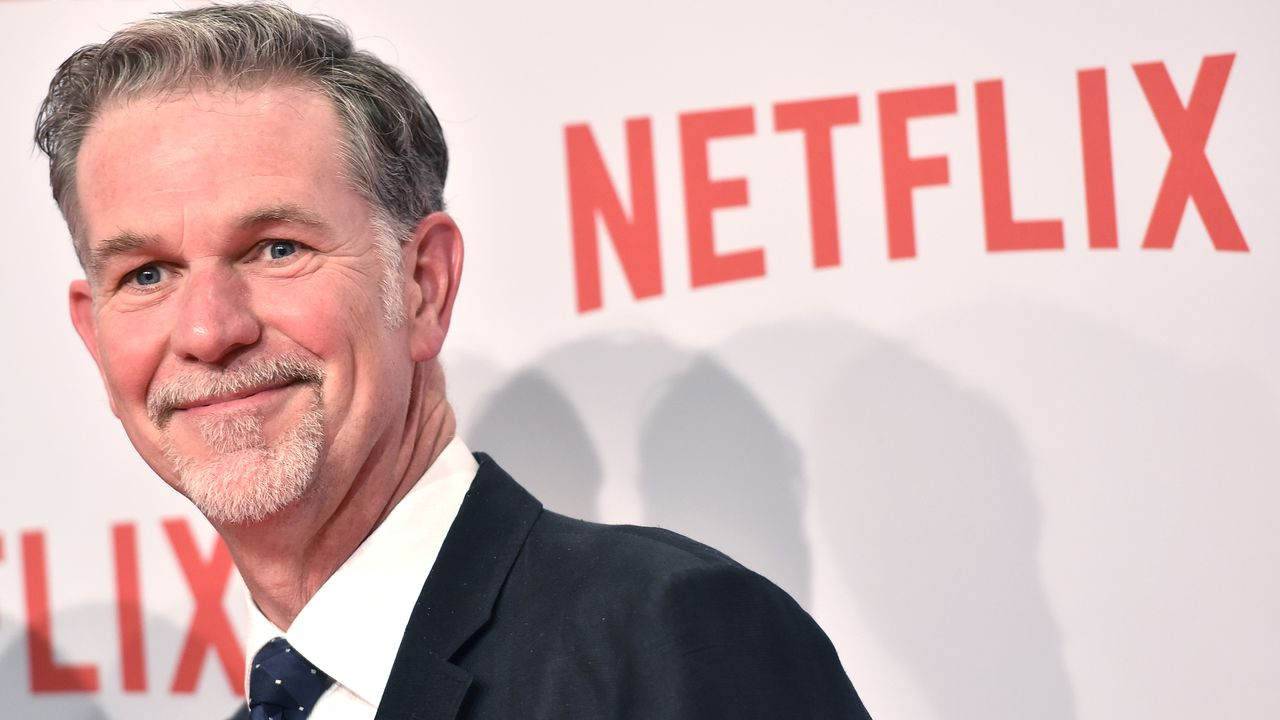 Netflix facing tougher times as subscriber growth slows