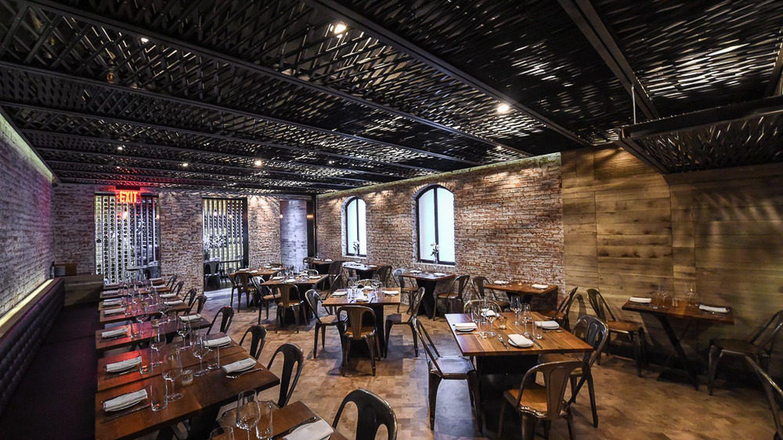 Tessa an upper west side mediterranean restaurant eater ny for T mobile upper west side