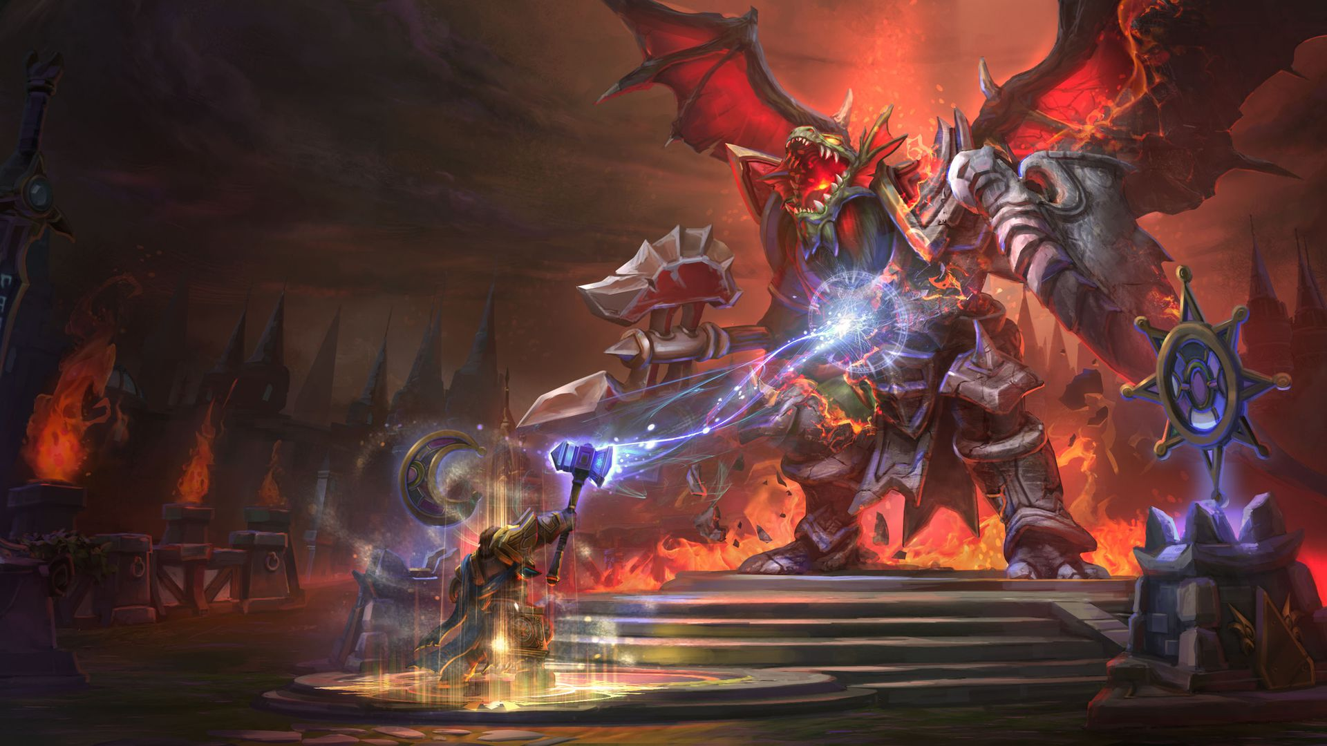 Heroes of the storm slow matchmaking-in-Fordell