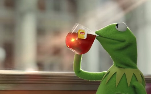 Florida A&M band uses 'Kermit drinking tea' formation ...Kermit Drinking Tea