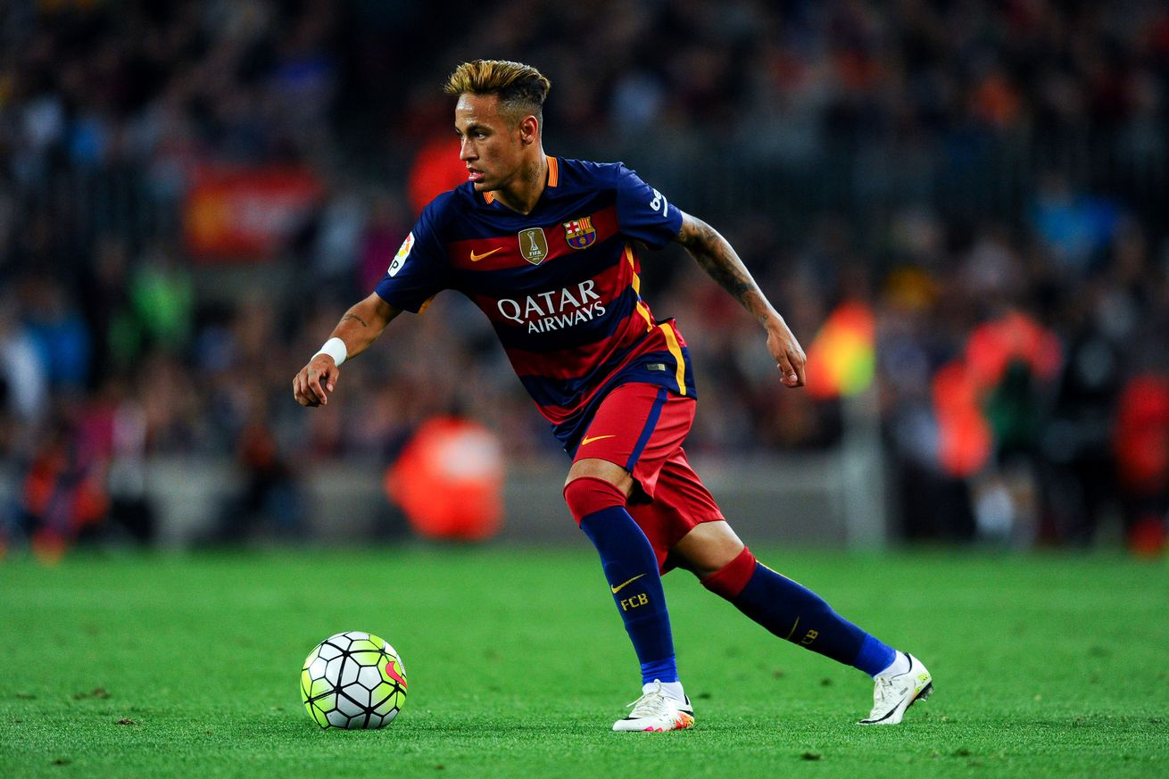 Neymar Facing Suspension For Locker Room Altercation