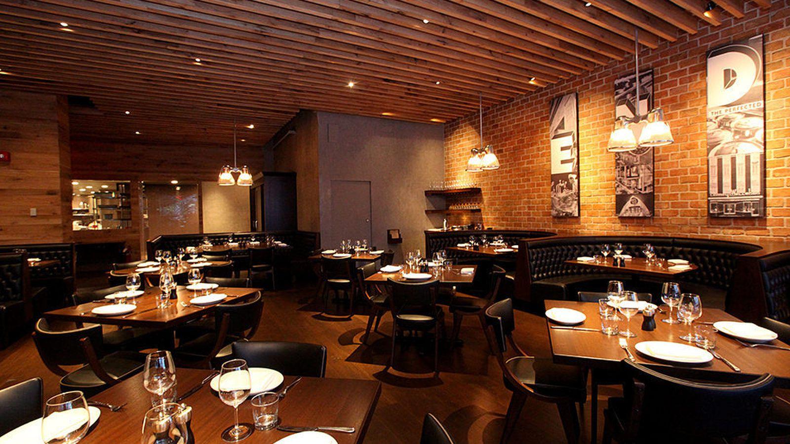american restaurants - photo #31
