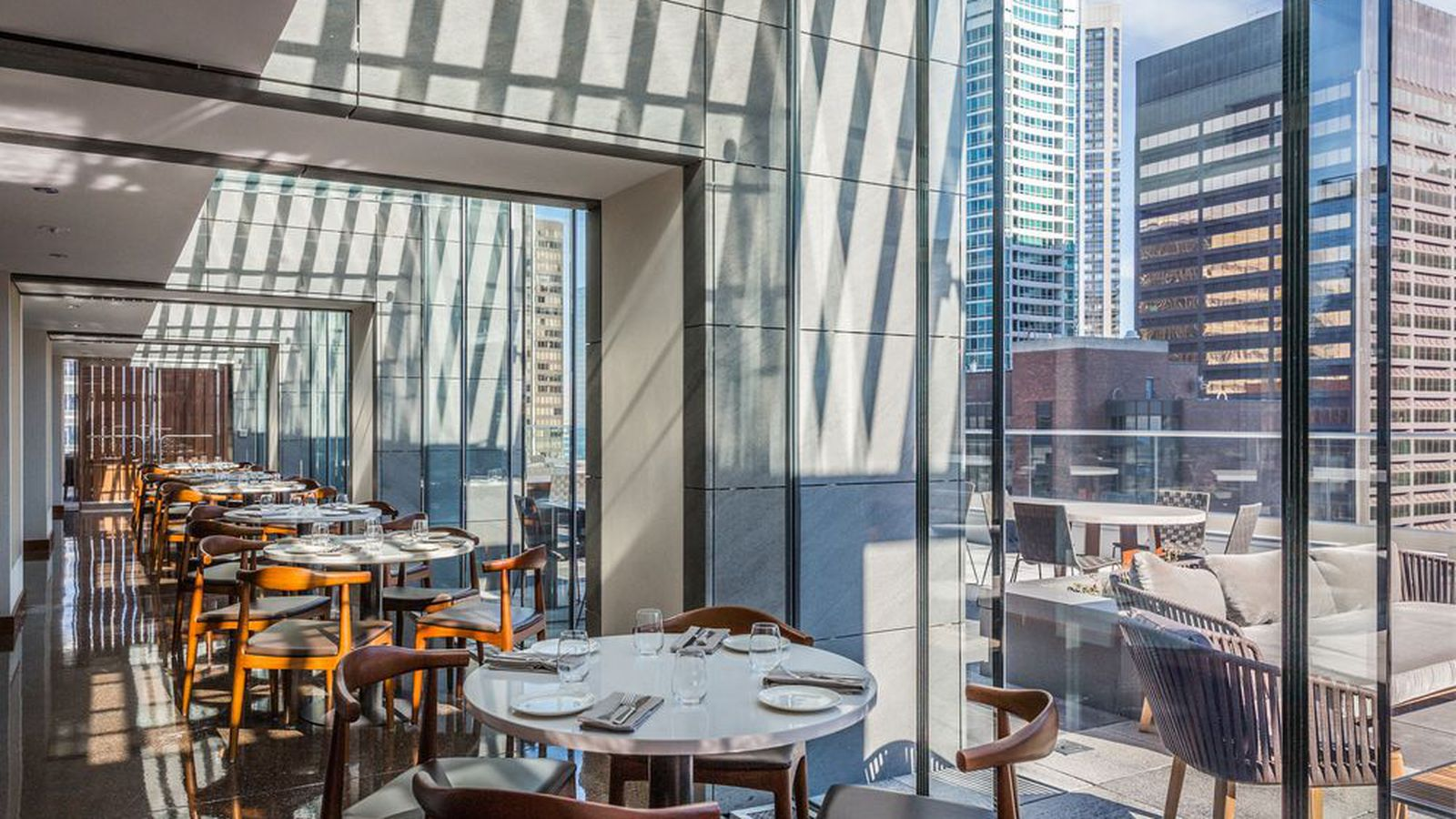 The most anticipated chicago new restaurants fall 2015 for Table 52 chicago closing