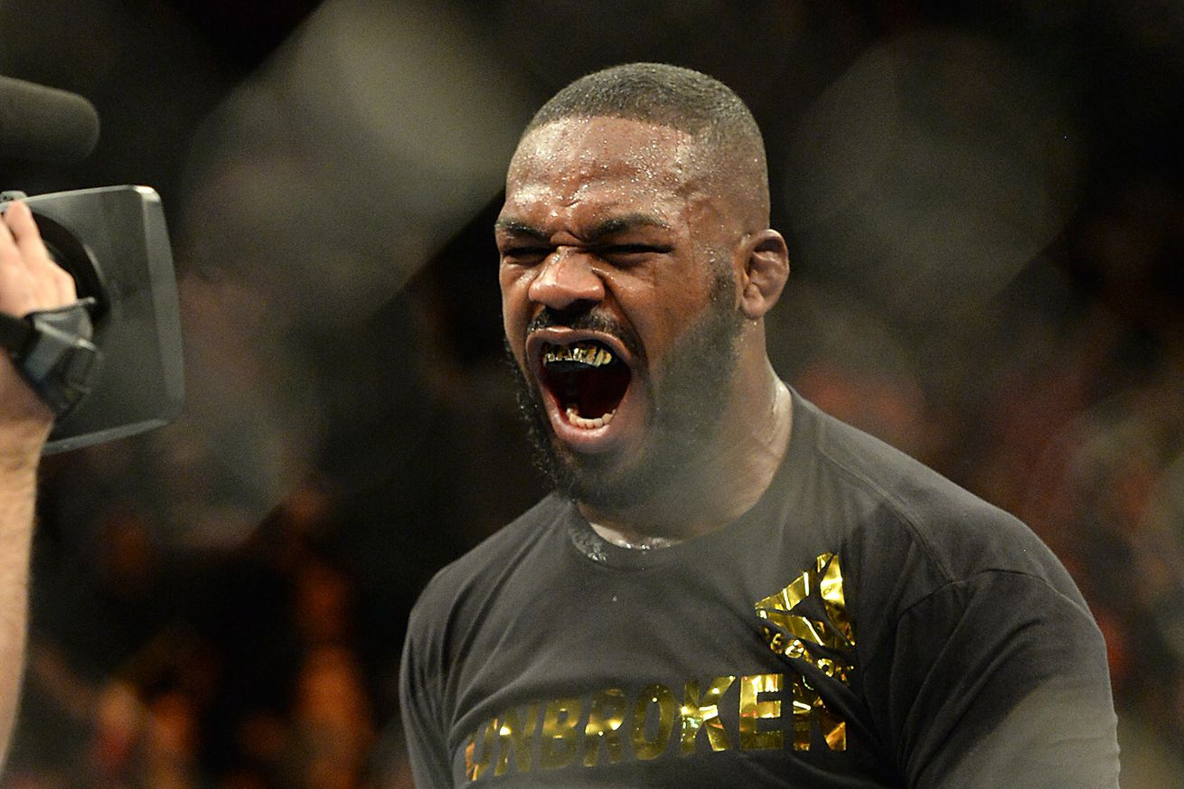 community news, Jon Jones taking on all suitors for UFC 197 replacement fight
