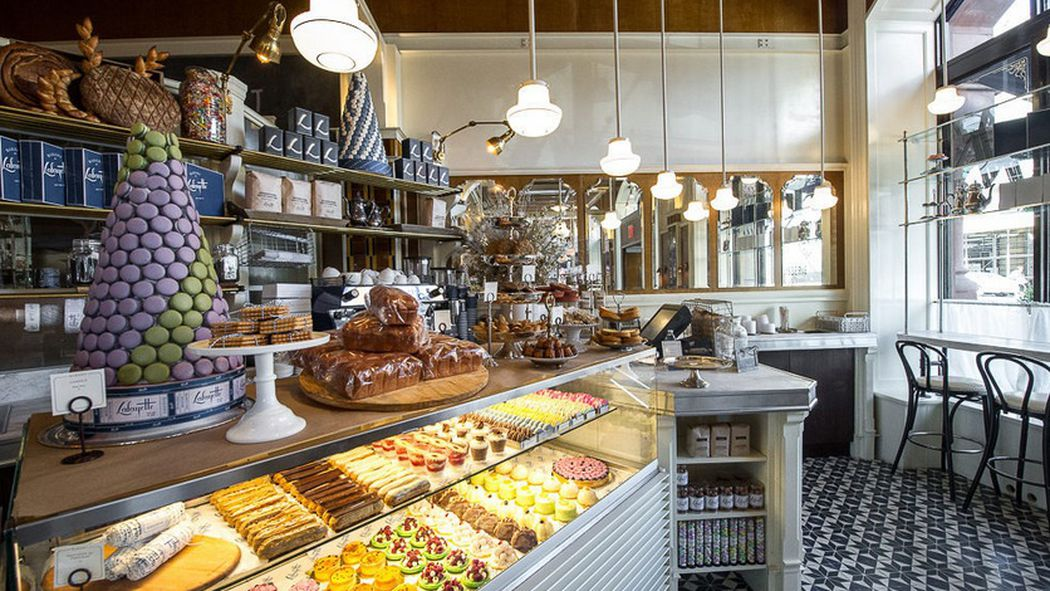 10 Awesome New Bakeries And Pastry Shops In Nyc Eater Ny