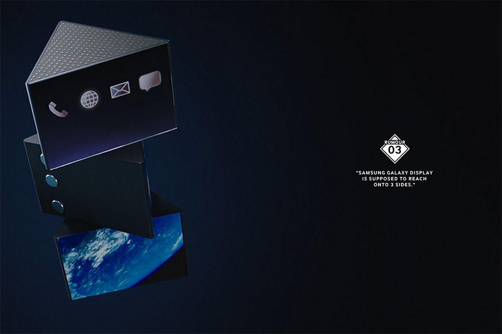 samsung galaxy s6 teasers