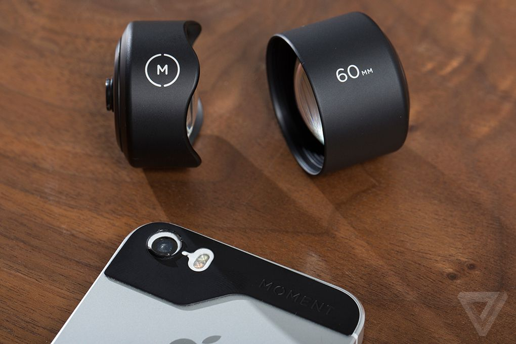 Iphone  Add On Camera Lenses