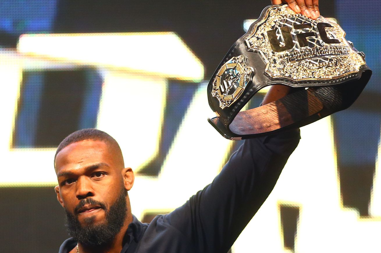 Latest UFC 197 odds: Jon Jones opens as betting favorite over Ovince Saint Preux