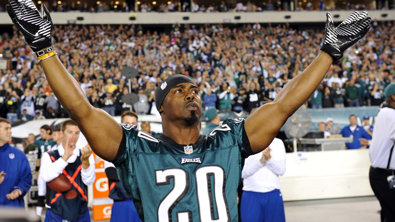 Who are your 5 favorite Eagles players of all-time ...