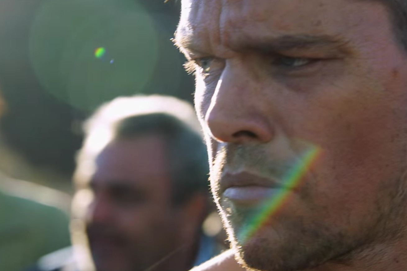 Matt Damon returns as a ripped Jason Bourne in Super Bowl trailer