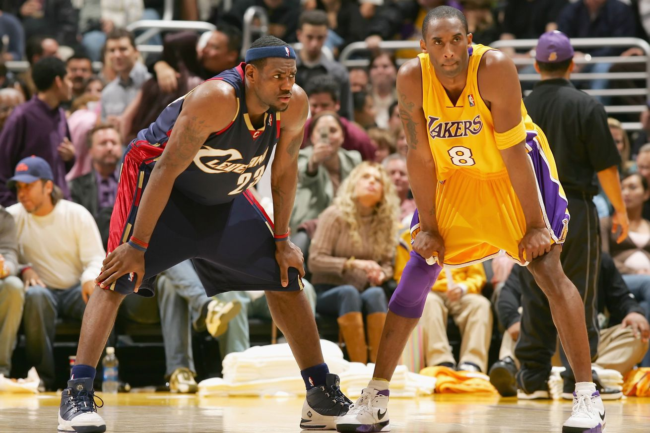 Lakers vs. Cavaliers Preview: The stage is set for Kobe ...