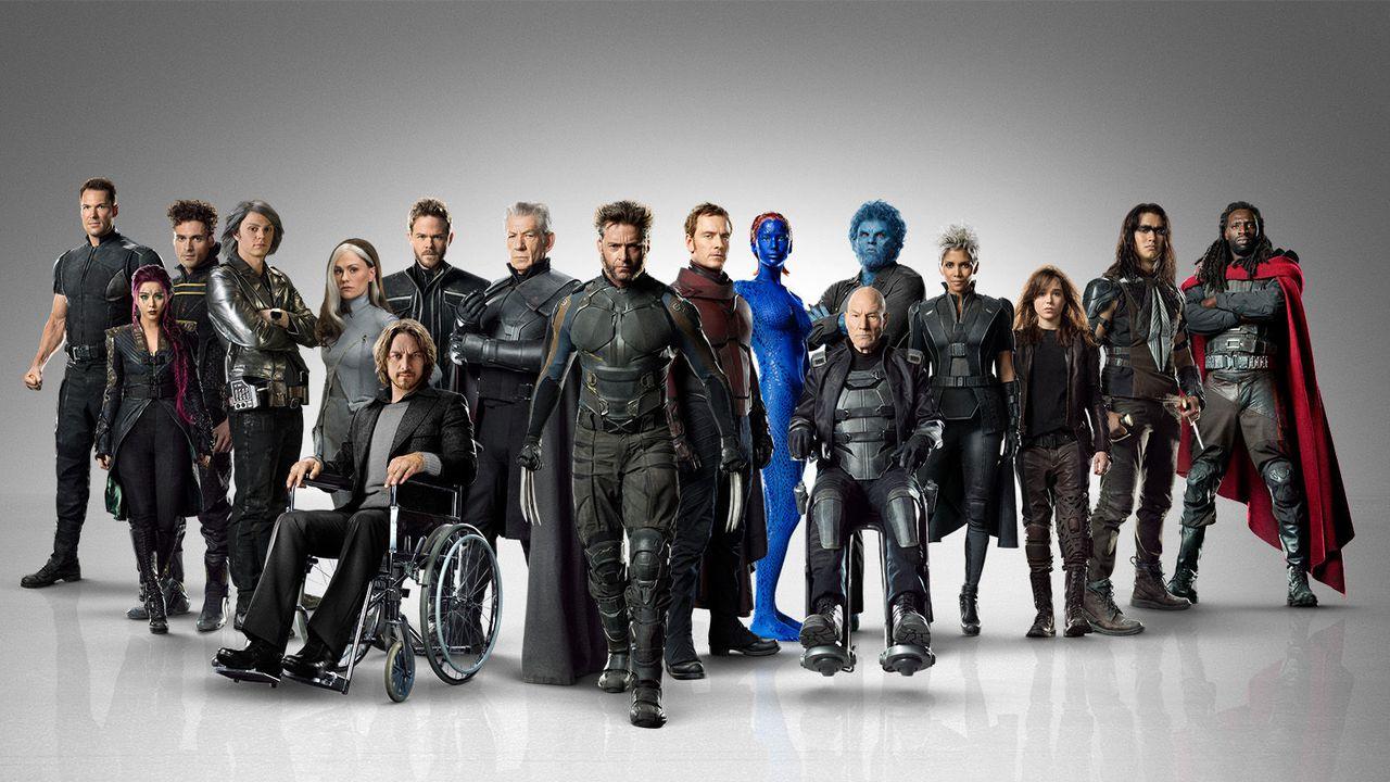 אקס-מן: אפוקליפסה - הטריילר החדש של הסרט כבר כאן