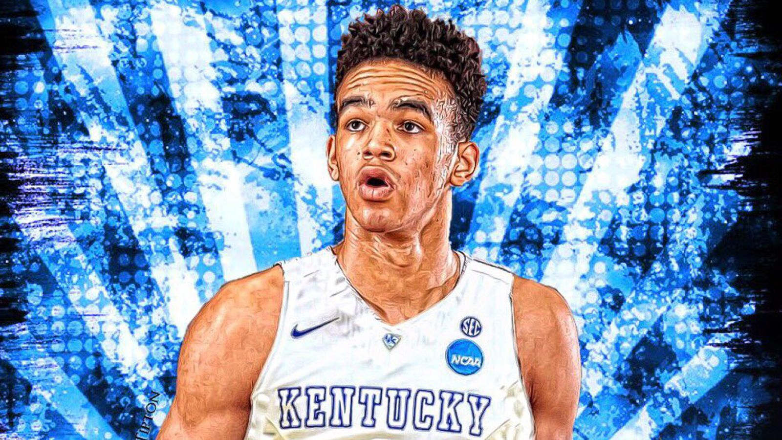 Uk Basketball 2016 17 Hype Video: Kentucky Wildcats Revealing Basketball Roster Numbers For