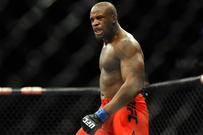 Former The Ultimate Fighter winner Eddie Gordon to be released from UFC