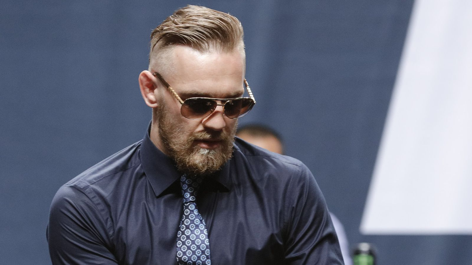 Conor McGregor may or may not be retired. But, either way, he won't be ...