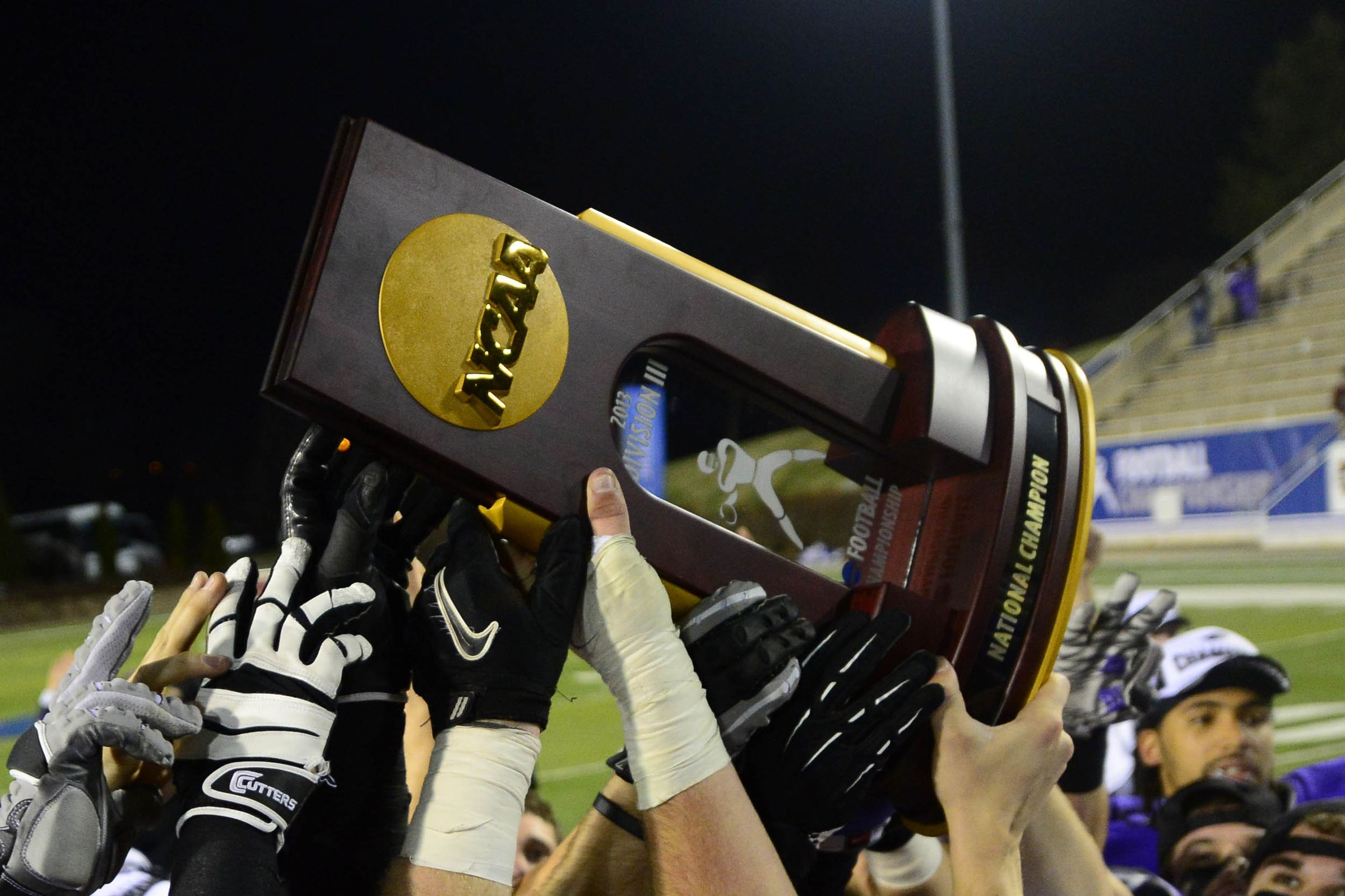 Tommies Fall to Mount Union in NCAA Division III Football Championship