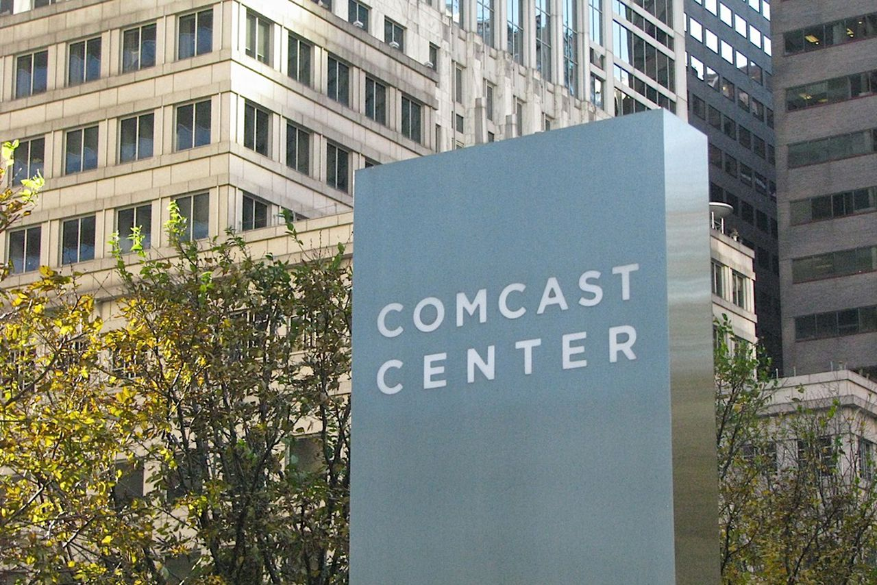 Comcast is raising its monthly internet data cap to 1TB