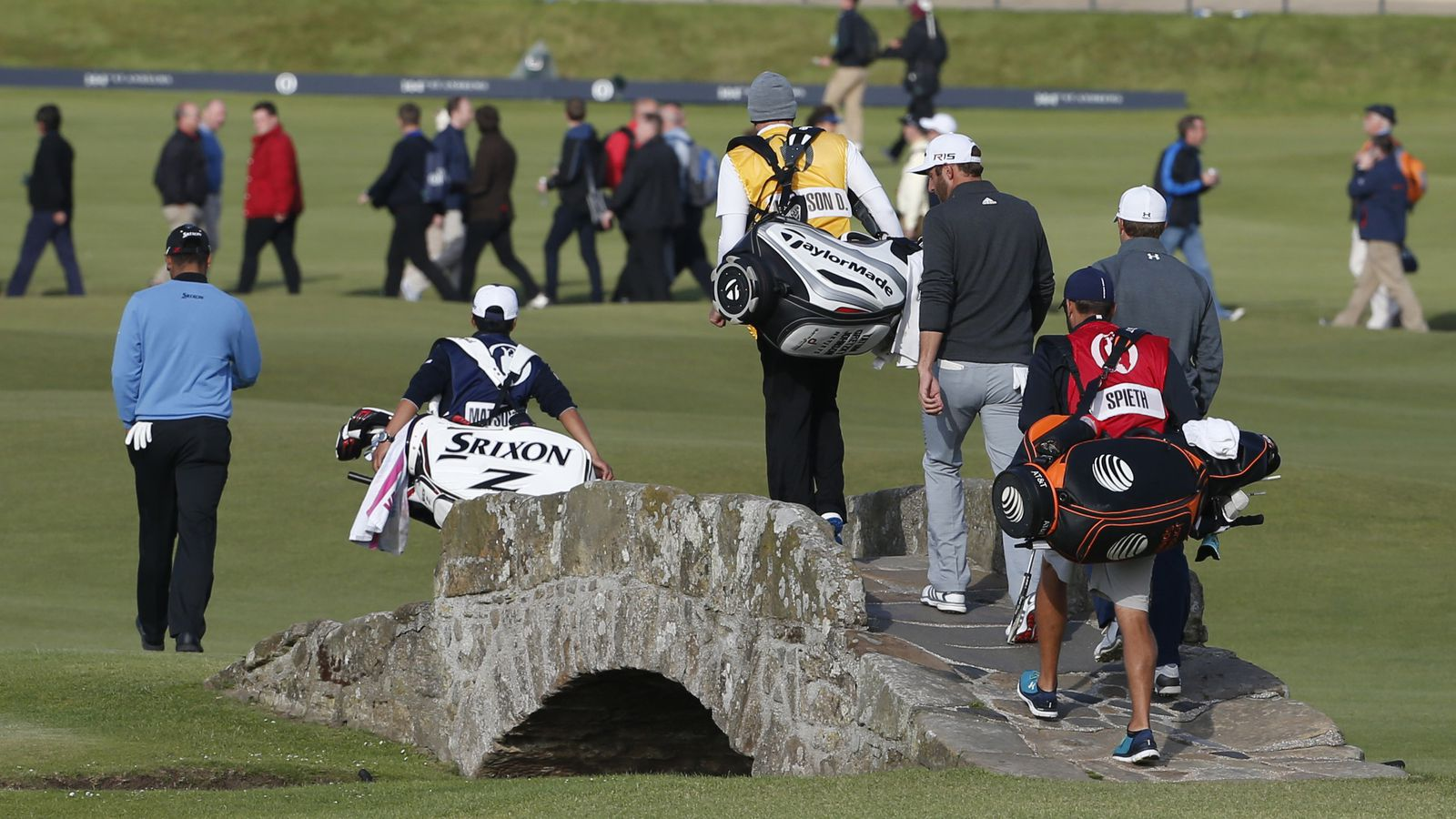 british open 2015 tv coverage  start time  schedule for