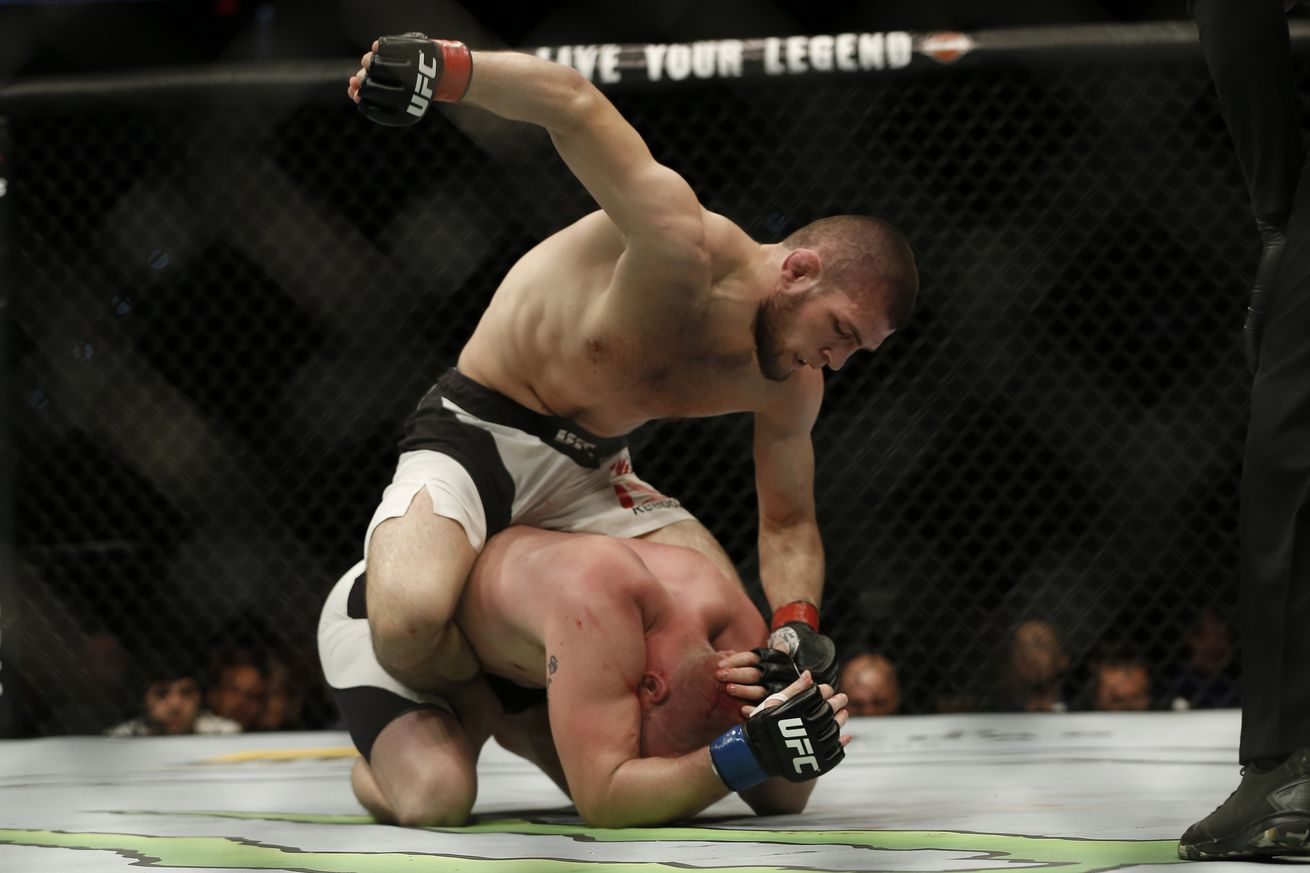 UFC on FOX 19 results recap: Next matches to make for Teixeira vs Evans main card winners