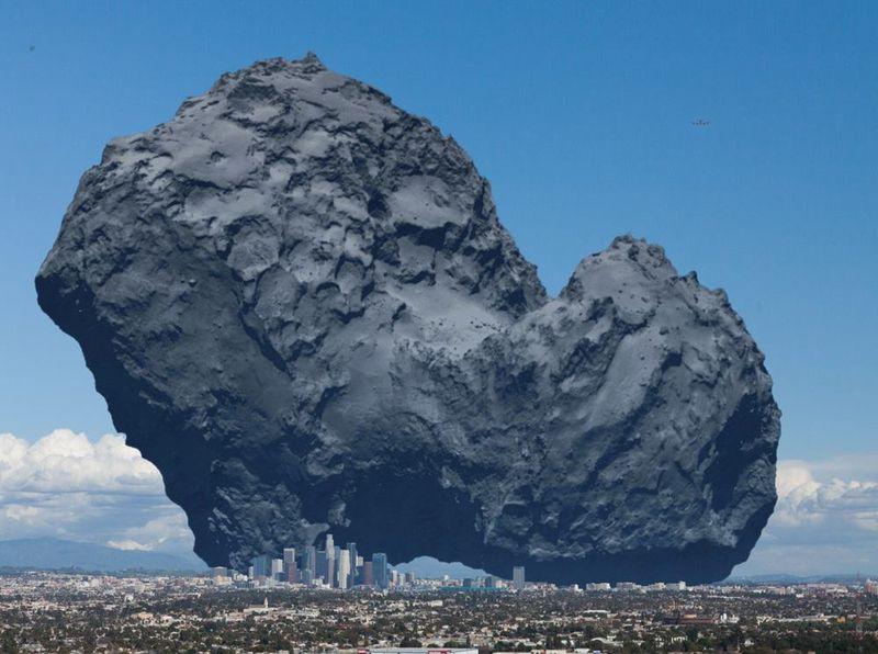 comet 67