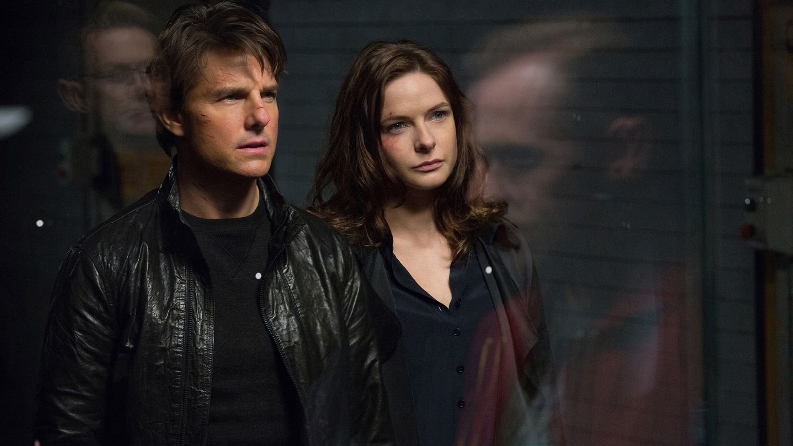 Mission Impossible 5 Car Mission Impossible 5 Art
