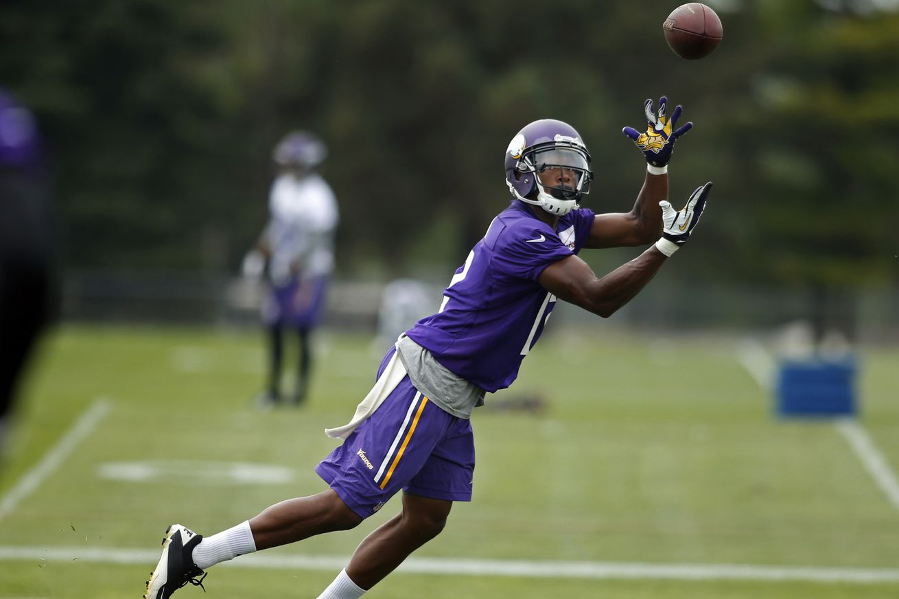 Jerseys NFL Online - Another Stab At The Minnesota Vikings' 53-Man Roster - Daily Norseman