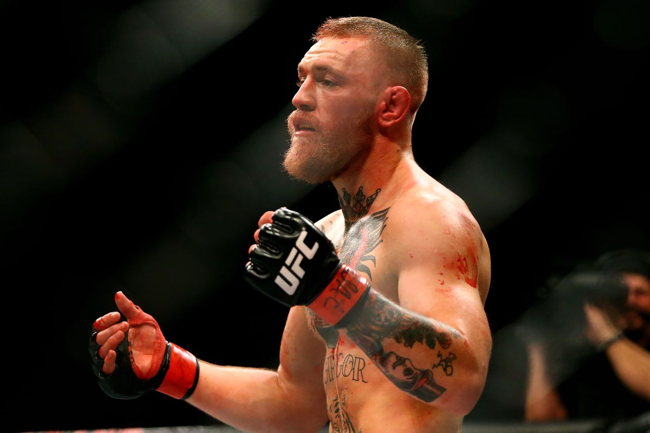 community news, UFC 200: Conor McGregor wants UFC bums to thank him for pay raise