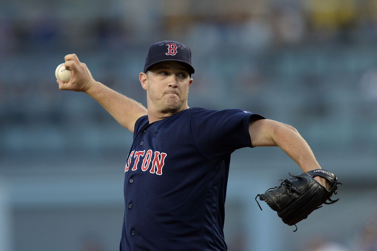 Steven Wright Injury: Updates on Red Sox Pitcher's Shoulder and Return