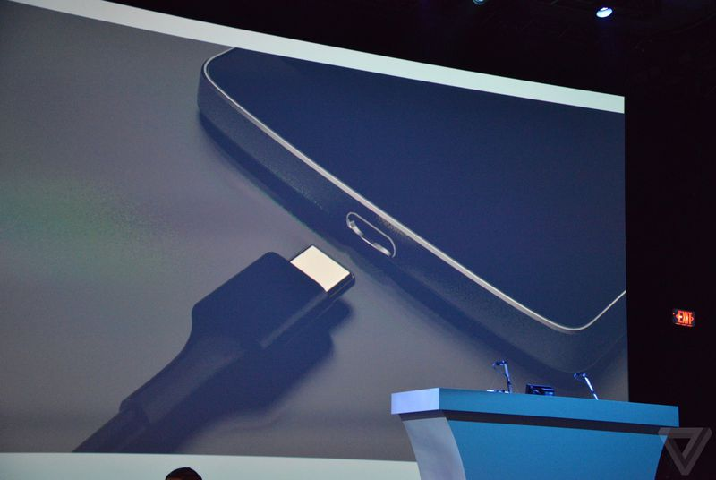 Android M will Doze your phone to make it last longer, add USB-C support