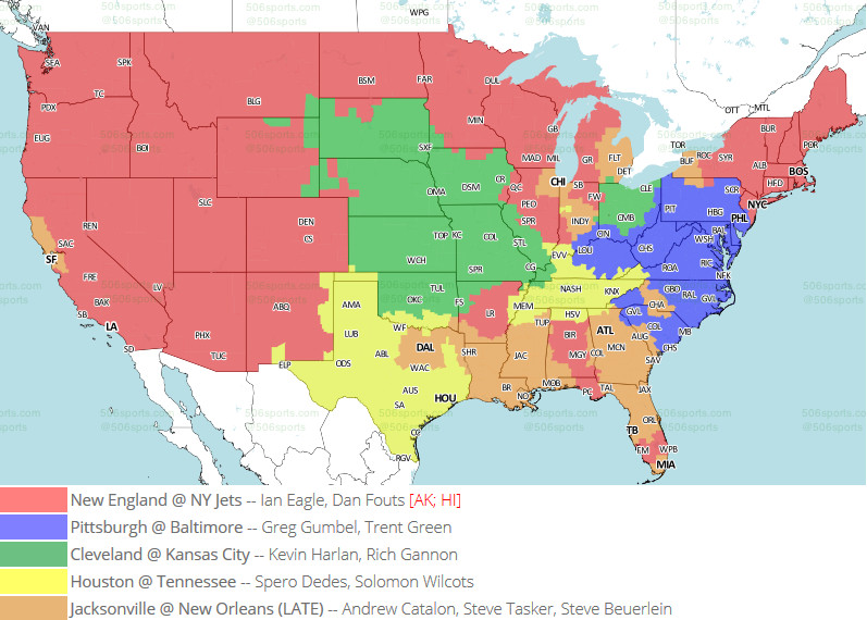 Cleveland Browns Vs Kansas City Chiefs Week 16 Tv