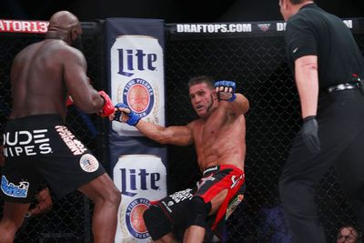 Bellator 138: 2.1 million viewers watched Kimbo Slice vs Ken Shamrock fight, setting Spike TV record