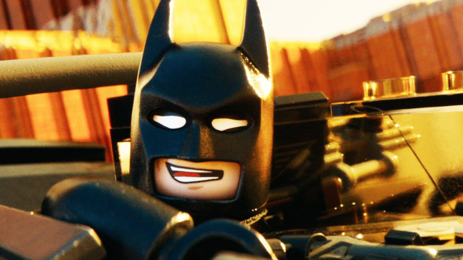 Here's the first look at Phil Lord and Chris Miller's Lego ...