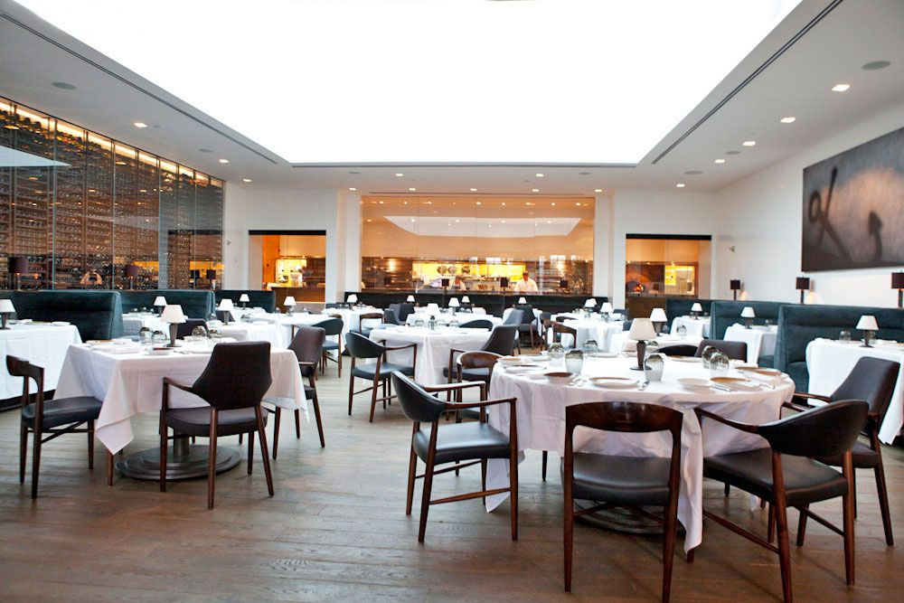 the spago timeline how wolfgang 39 s fine dining favorite has changed