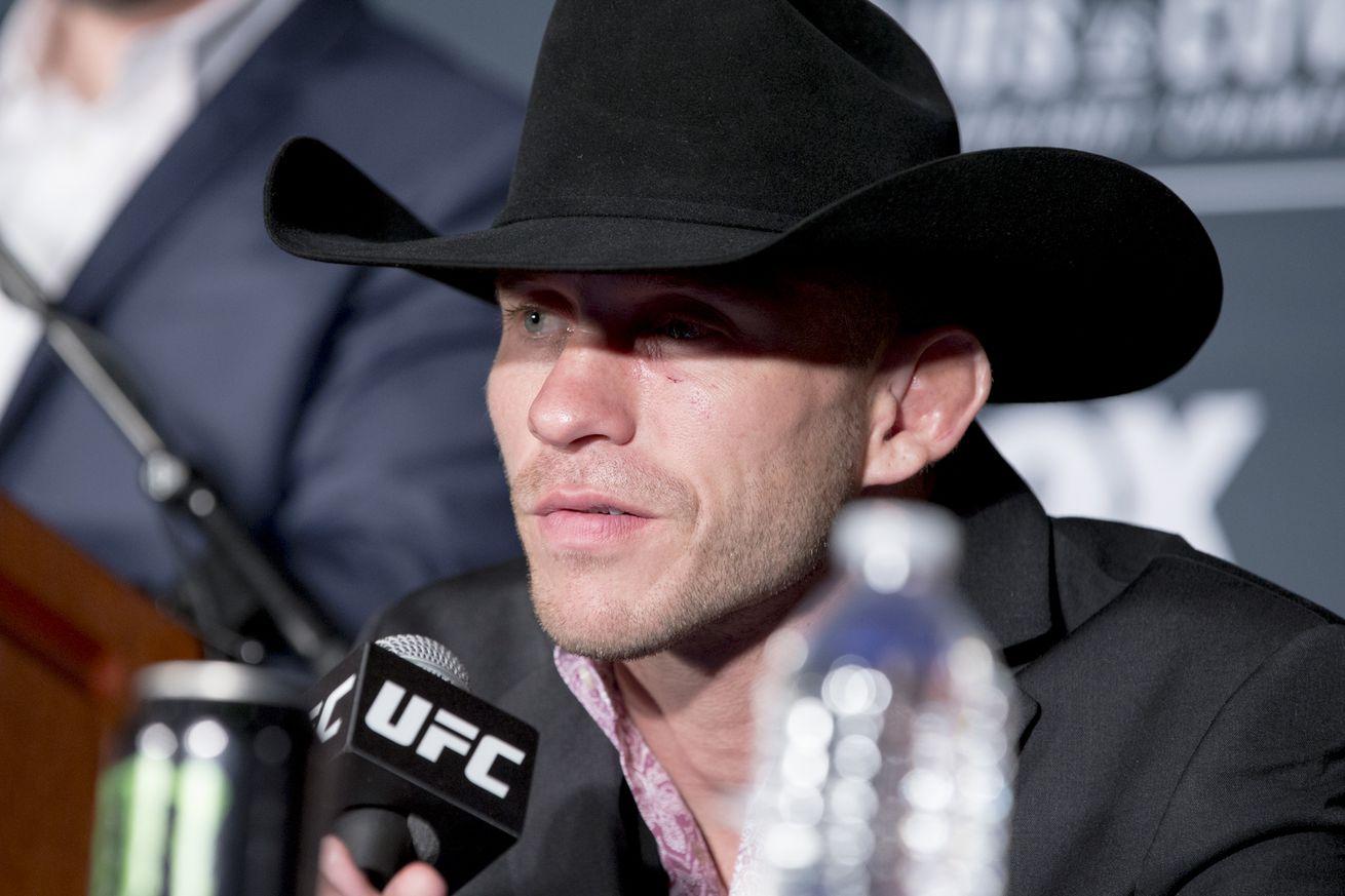 community news, Donald Cerrone vs. Patrick Côté targeted for UFCs debut in Ottawa