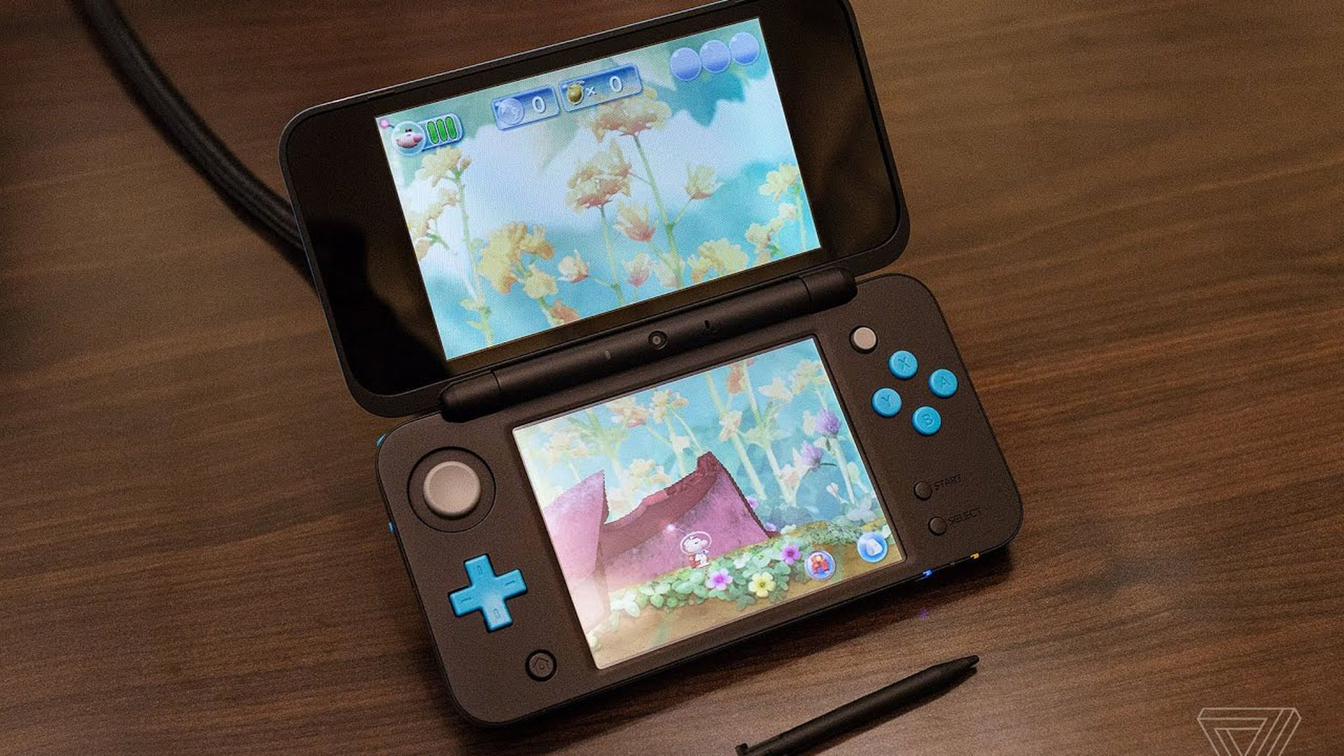 3Ds Future Releases new nintendo 2ds xl hands-on: this is the 3ds that always