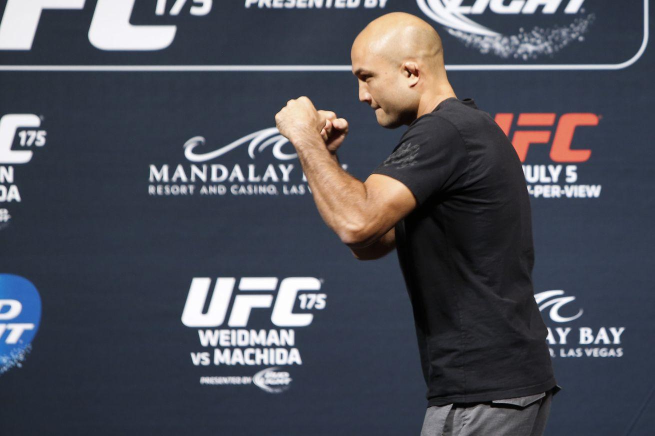 community news, BJ Penn vs. Dennis Siver set for UFC 199