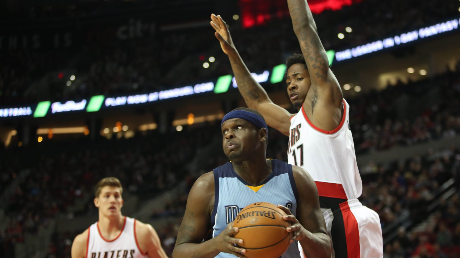 Trail Blazers Announce Summer League Roster Portland ...