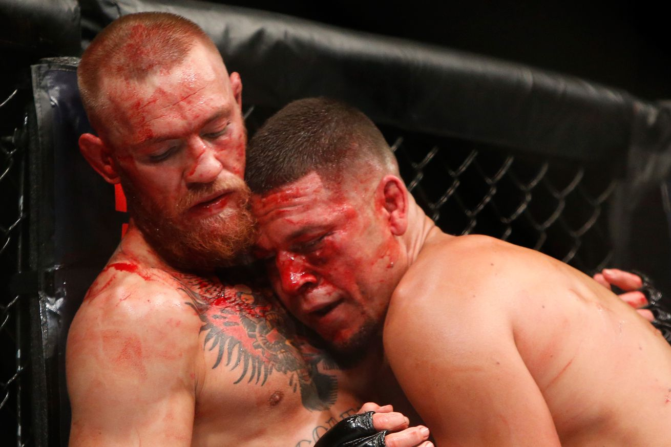 community news, UFC 202 results: Conor McGregor and Nate Diaz go to war, Notorious exacts revenge ... barely