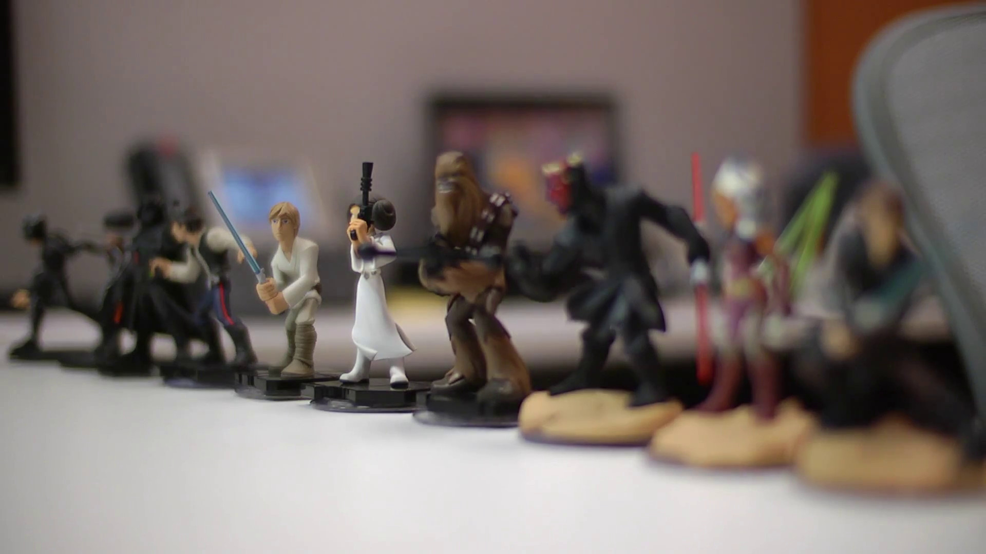 Disney Infinity Star Wars Disney Infinity