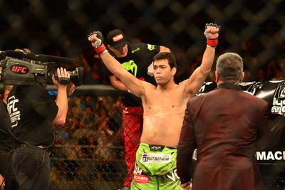 UFC Fight Night 70 fantasy picks: Kountermovepreview, Machida vs Romero