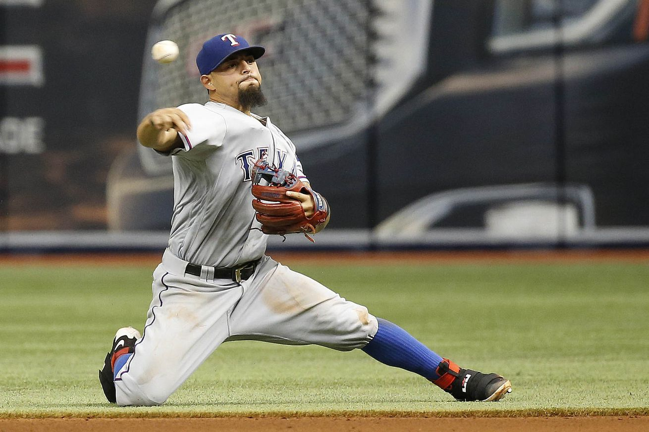 Rangers clear 1 spot for Holland return, still need 1 move